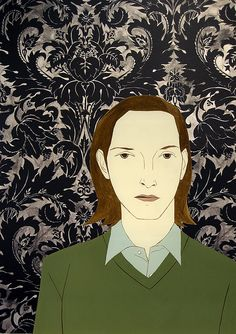 wes anderson - by marci washington