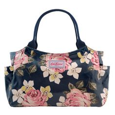 Richmond Rose Day Bag | Cath Kidston |