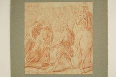 in Antiquitäten & Kunst, Malerei, Gemälde vor 1700