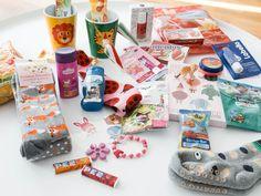 Ideen Inhalt Adventskalender für Kinder. Schöne und originelle Ideen für Ihren Adventskalender. Ideen für Jungen und Mädchen.