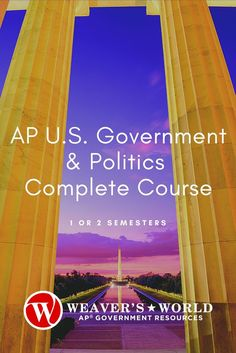 Aligned with the AP U.S. Government & Politics Course & Exam Redesign. Over 550 PowerPoint slides with lecture notes, Unit Exams in the AP Test format with answer keys, Course Scope & Sequence. Unit 1 - Foundations of American Democracy, Unit 2 - Interactions Among Branches of Government, Unit 3 - Civil Liberties & Rights, Unit 4 - American Political Ideologies & Beliefs, Unit 5 - Political Participation & Required Documents #LOR #CON #PMI #MPA #PRD #WeaversWorld #APGov Political Participation, Political Ideology, Politics, Political Science, Political Cartoons, Ap Test, Branches Of Government, Unit Plan, Current Events