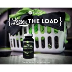 ♡ Daily Chores Piling Up? Push Through With Confianza. What's On Your To-Do List Today? An Anti-Stress Formula That Improves Your Focus, Fights Fatigue, and Helps Your Body Cope With All The Stress Life Throws At You!  ♡ #confianza #stress #relief #fatigue #focus #life #tryit #itworks   Get Yours Today !  WEBSITE: www.tiannalachelle.myitworks.com E-MAIL: tianna.detienne@yahoo.com PHONE: (406) 672-4532