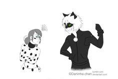 Prodigiosa: Las aventuras de Ladybug & Chat Noir                                      Cómic                     Part 1                    (Créditos a quien corresponda)
