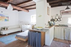 Independent apt near Cinque Terre in Levanto  good bet with ocean view!