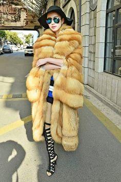 Fashion Fox