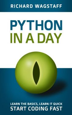 Python In A Day: Learn the basics, Le... $6.72 #bestseller