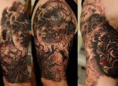 60 das tatuagens mais bacanas que já teve a chance de ver 25