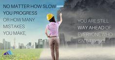 #progress #try #achievetoday #awakenyourgreatness