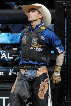 Bull Rider : Renato Nunes