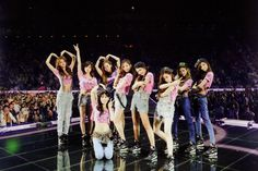 SNSD, Girls Generation