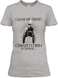 """Marching Band """"Game of Tones"""""""