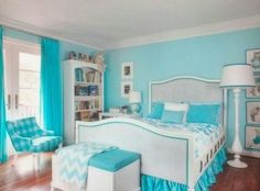 Who Sells Tiffany Blue Paint | Tiffany blue room