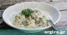 Γιουβαρλάκια από την Αργυρώ Μπαρμπαρίγου | Φτιάξε τα πιο νόστιμα γιουβαρλάκια με αυγολέμονο ή χωρίς αυγό, ή ακόμα και γιουβαρλάκια κόκκινα