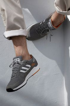 hypebeast: adidas Originals Blue 2013 Spring/Summer Lookbook- for guys but i love this colour (ag)