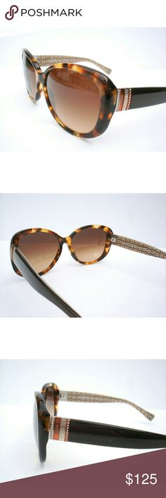 Coach Sunglasses Authentic chanel Sunglasses  Excellent condition  Includes original case Coach  Accessories Sunglasses