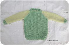 Jacke Pulli pullover kinder junge mädchen unisex stricken gestrickt