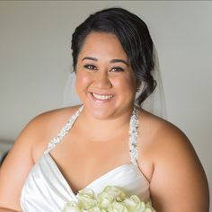 #makeup by #toriellemakeupartistry #photo by @anelaproductions Hair by @rydashn  #makeupartist #makeuplover #makeupforever #mua #maui #mauimakeupartist #mauimua #mauibride #mauiwedding #hawaii #hawaiimakeupartist #bride #bridetobe #bridesmaids #bridemakeup #bridebook #bridal #bridalmakeup #wedding #weddinginspiration #weddingphotography #weddingdress #weddingmakeup #photography #love #glam #beauty