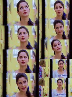 Katrina Kaif in Ek Tha Tiger Ek Tha Tiger, Madhuri Dixit, Katrina Kaif, Stunningly Beautiful, Bollywood Actors, Celebs, Celebrities, Acting, Told You So