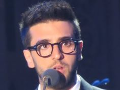 Il Volo concerto Firenze 2016-my way - YouTube