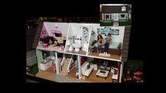 Doll House Tour
