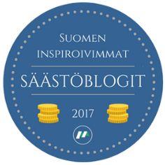 Suomen inspiroivimmat säästöblogit 2017 Projects To Try, Photography, Photograph, Photography Business, Photoshoot, Fotografie, Fotografia