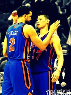 725e6c352 My NY Knicks are playoff ready!