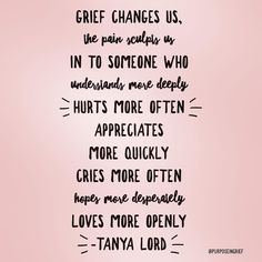 2324 Best good grief images in 2019 | Grief, Inspirational Quotes