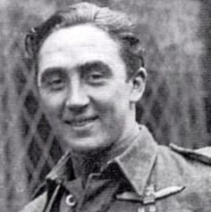 Staff Sergeant James Horley Wallwork DFM (1919 – 2013) was a member of the Glider Pilot Regiment who achieved notability as the pilot of the first Horsa glider to land at Pegasus Bridge in the early hours of 6 June 1944.