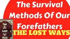 Click http://ift.tt/2CpNiTl to get The Lost Ways Of Saving Our Forefathers Skills  The Lost Ways Book Reviews-The Lost Ways Book Bonuses-The Lost Ways Saving Our Forefathers Skills The Lost ways is a book by Claude Davis that offers a simple understanding of how human beings can survive in case of a catastrophe such as natural disasters economic decline and war. As a result the book argues that human beings have gradually lost survival skills that can help them survive various shortages in…