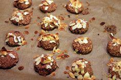 .: Ovesné sušenky s tvarohem