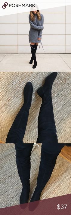 ivanka trump | Black Suede OTK Boots | Pinterest | Trumps, Two ...