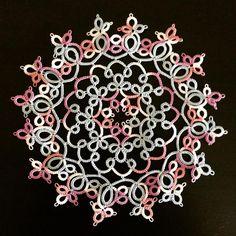 Resultado de imagem para tatting lace