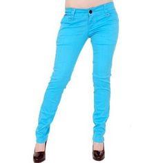 Blue my #1 favorite color