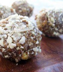 Mulberry Balls | NavitasNaturals.com