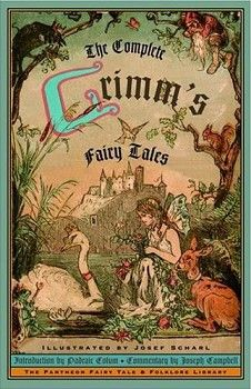 "Children's Books That Are (still) Frightening To Adults  'Grimm's Fairy Tales' by The Brothers Grimm  A collection of stories by those macabre bros, including such classics as ""Rapunzel,"" ""Hansel and Gretel,"" ""Cinderella,"" ""Little Snow White,"" ""Little Briar Rose"" and other stories co-opted and cleaned up by Walt Disney."