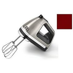 Shop online for KitchenAid Hand Mixer - - Architect at Golda's Kitchen; the leading Canadian on-line shopping site for quality bakeware, cookware, and cake decorating supplies. Hand Mixer, Cake Decorating Supplies, Small Appliances, Energy Efficiency, Hands, Energy Conservation, Tiny House Appliances