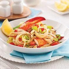 Coquilles gratinées au brocoli - Les recettes de Caty Fish Recipes, Seafood Recipes, Pizza Legume, Pasta, Fish And Seafood, Spaghetti, Clean Eating, Ethnic Recipes, Plaque