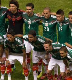 El largo y sinuoso camino al Mundial Brasil 2014: Costa Rica vs México - ZoomMexico.net