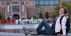 Amsterdam - orașul în care m-aș întoarce și mâine