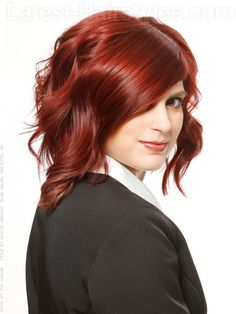 20 Winter Hair Colors We Absolutely Love | Latest-Hairstyles.com