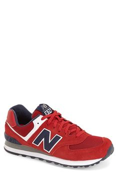 New Balance  574 Classic  Sneaker (Men) available at  Nordstrom Klassische  Turnschuhe cfd5694598