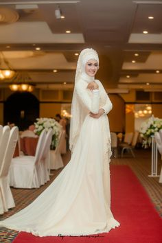 Beautiful, though I don't plan on wearing hijab.