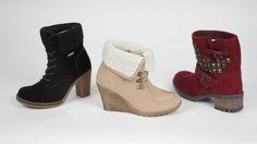 """En el Pabellón """"Marcas GTO"""" de la Feria Estatal de León encontrarás calzado de la marca Extreme Ways. Un producto de calidad hecho en Guanajuato que te va a encantar."""