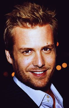 Gabriel Macht ...I think this may be the most beautiful man God ever created. Fell in love with him in Because I Said So and have loved him ever since.