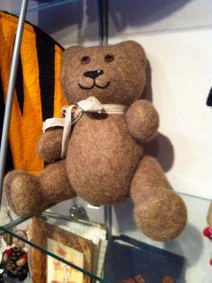 Filtet bamse Teddy Bear, Toys, Animals, Activity Toys, Animales, Animaux, Clearance Toys, Teddy Bears, Animal