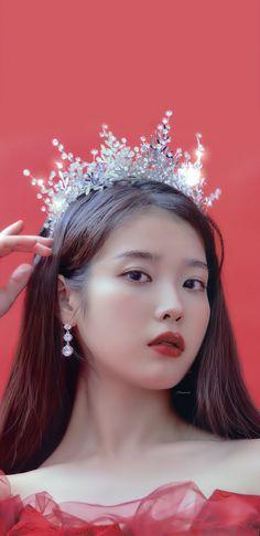 King Of Queens, Pretty Korean Girls, Photoshoot Concept, Queen Crown, Korean Art, Celebrity Wallpapers, Korean Actresses, Girls Dpz, Blackpink Jisoo