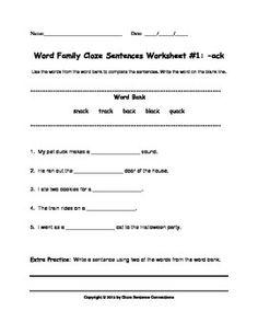 PrimaryLeap.co.uk - Cloze Exercise - Winter Worksheet | Holiday ...