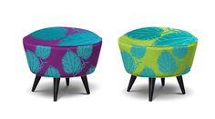 lotti_haegerMy new candy stools❤️/mis nuevos candy PUFFS #lottihaeger #architecture #arquitectura #casa #color #colour #curtains #design #diseño #decoración #decoration #elbuenojo #färg #fabrics #furniture #fabricdesign #hem #home #inredning #interiordesign #mönster #muebles #möbler #patrones #patterns #telas #tyger #tissus #wallpaper #floorgraphic