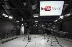 http://www.techinasia.com/youtube-space-tokyo/    Tokyo Becomes Asia's First YouTube Space Location