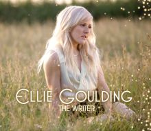 The Writer - Ellie Goulding - Free Piano Sheet Music